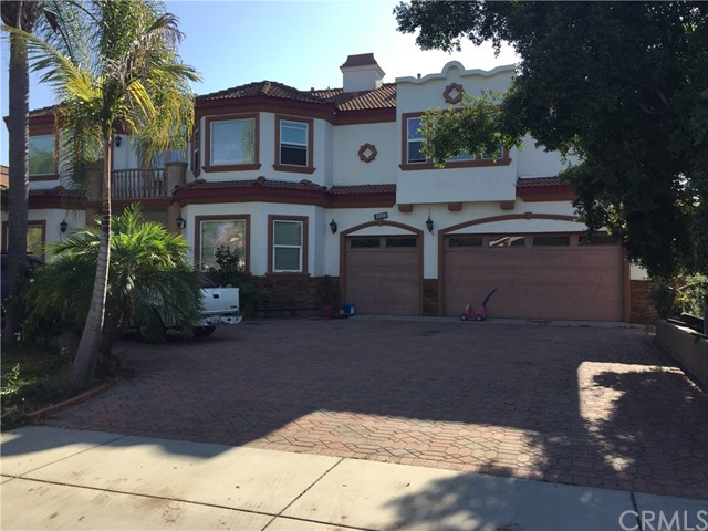 Single Family Home for Sale at 16261 California Avenue Bellflower, California 90706 United States