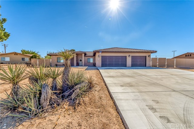 58695 Arcadia, Yucca Valley, California 92284, 4 Bedrooms Bedrooms, ,1 BathroomBathrooms,Residential,For Sale,Arcadia,JT20229876