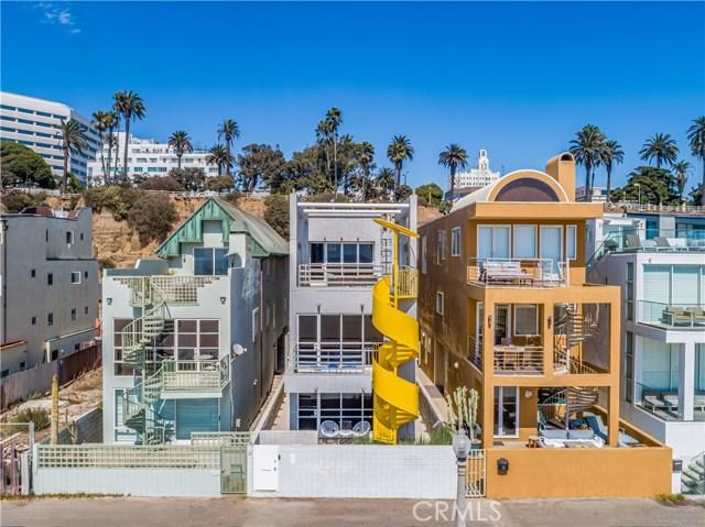 1323 Palisades Beach Santa Monica CA 90401