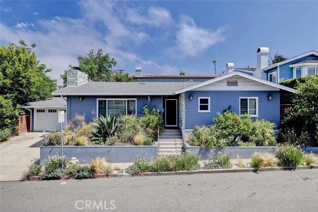 1101 7th St, Hermosa Beach, CA 90254