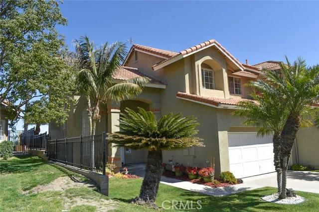 6089 E Hackamore Lane, Anaheim Hills, California
