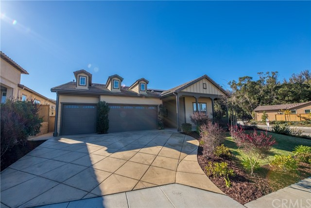 606 Elderberry Circle Orcutt, CA 93455 - MLS #: PI18051638