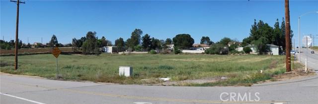 Terreno por un Venta en 1101 E 1st Street Beaumont, California 92223 Estados Unidos