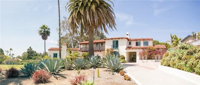 243 Avenida La Cuesta San Clemente, CA 92672 - MLS #: OC17254257