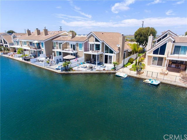 3732 Montego Drive, Huntington Beach, California