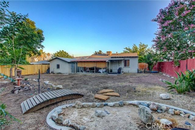 1055 Cottonwood Road Banning, CA 92220 - MLS #: SW17183167