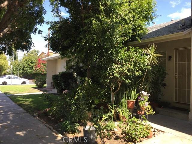 6319 Fulton Avenue Van Nuys, CA 91401 - MLS #: BB17160613