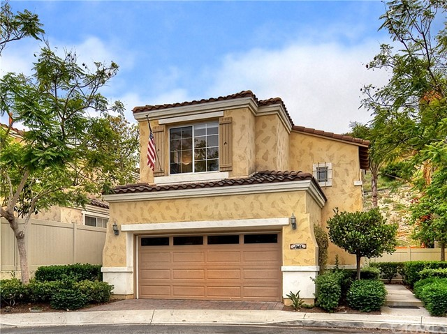 49 Vista Del Valle Aliso Viejo, CA 92656 is listed for sale as MLS Listing OC17178640