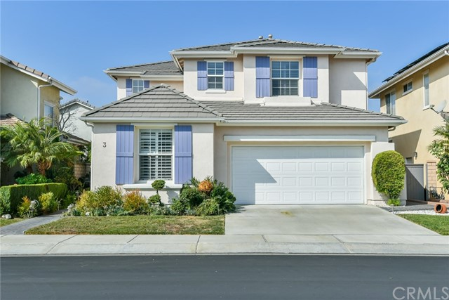Single Family Home for Sale at 3 Woodlake Drive Buena Park, California 90621 United States