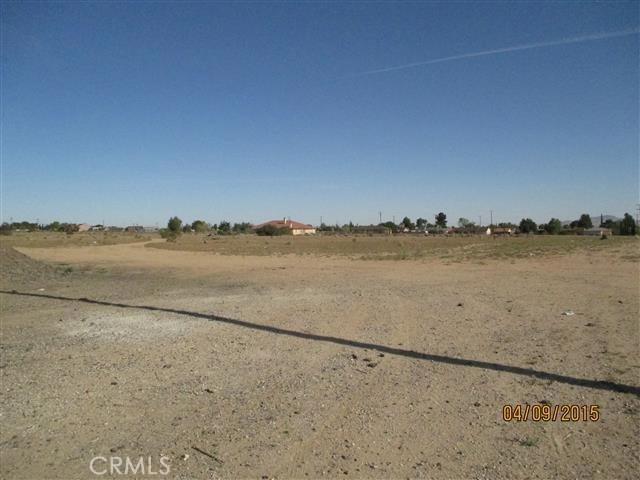 Land for Sale at 0 Live Oak Street 0 Live Oak Street Hesperia, California 92345 United States