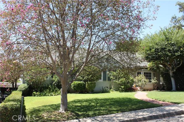 14012 Eastridge Drive Whittier CA  90602