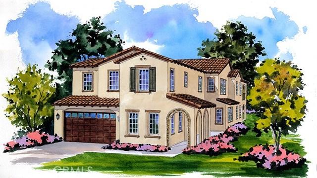 5595 Avenida de Portugal Street, Chino Hills CA 91710