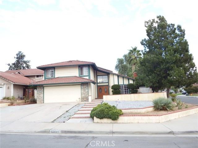 12684 Juneberry Court, Moreno Valley, CA, 92553