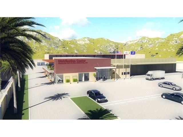 产业 为 销售 在 2192 W Highland Avenue 圣贝纳迪诺, 92407 美国