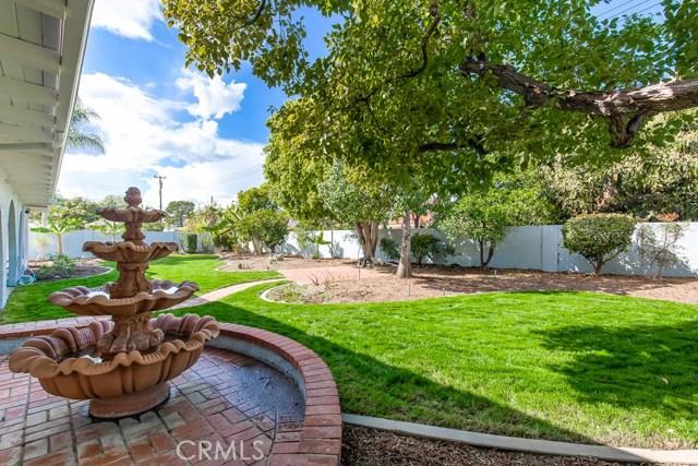 1431 W Park Avenue Anaheim, CA 92801 - MLS #: OC18045300