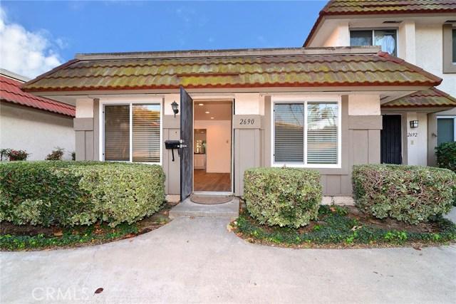 2690 W Almond Tree Ln, Anaheim, CA 92801 Photo 0