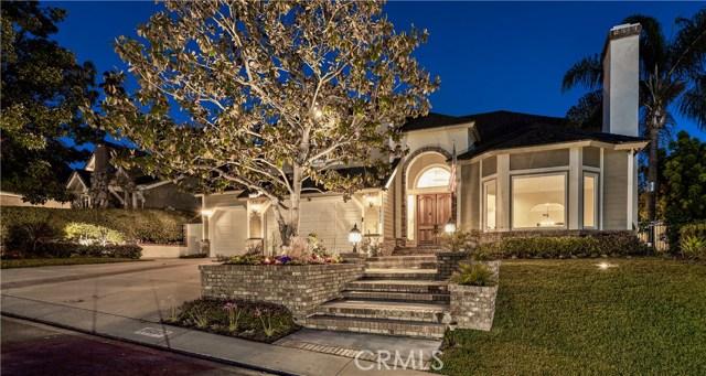 26232 Mount Diablo Road Laguna Hills, CA 92653