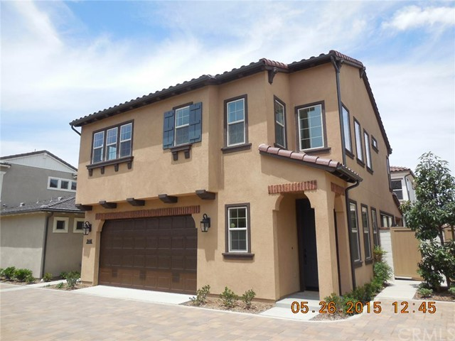 Single Family Home for Rent at 3446 Villa Dr St Brea, California 92823 United States