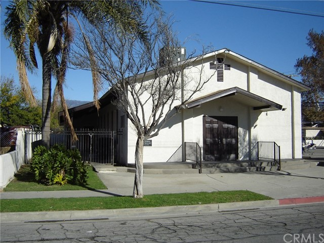 Single Family for Sale at 1606 11th Street W San Bernardino, California 92411 United States