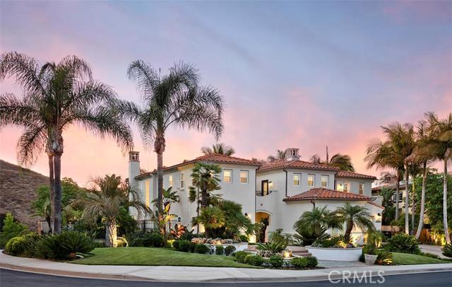 Single Family Home for Sale at 28362 Via Pasito San Juan Capistrano, California 92675 United States