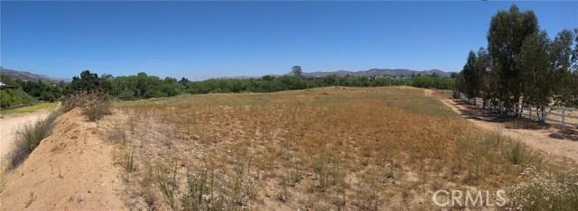 Single Family for Sale at 0 Clinton Keith & Rancho Mirlo Road Wildomar, California United States