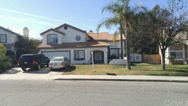 9117 Owari Lane Riverside, CA 92508 - MLS #: PW18032061