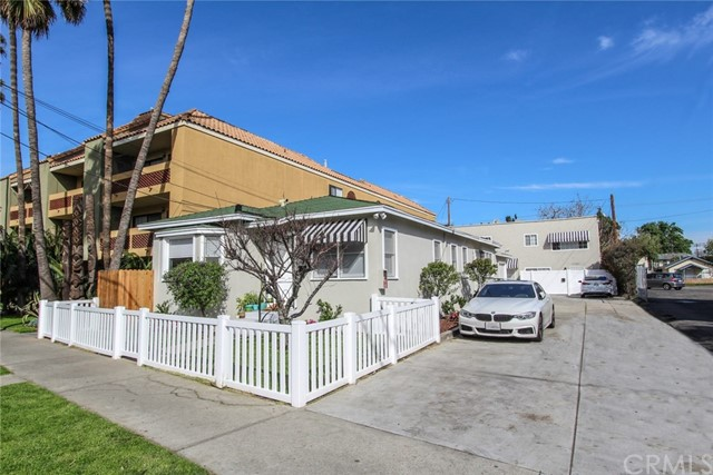 Single Family for Sale at 1249 3rd Street E Long Beach, California 90802 United States