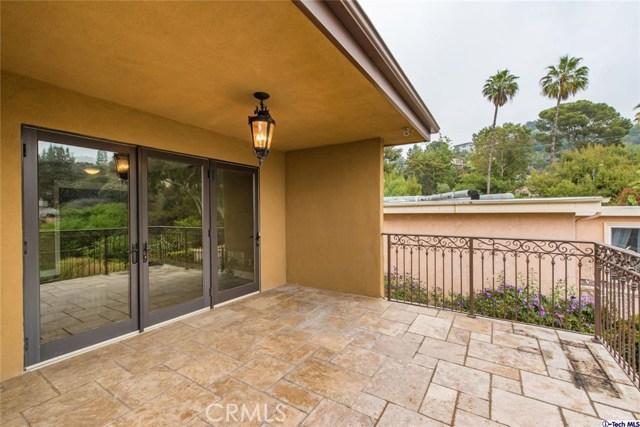 950 Norham Place Glendale, CA 91206 - MLS #: 318002077