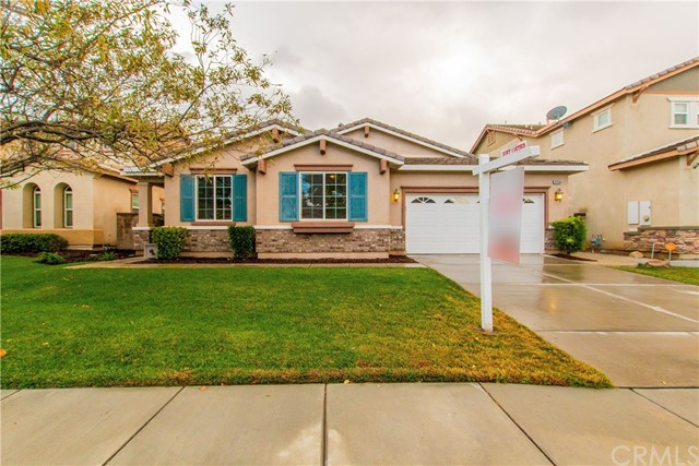30366 Lamplighter Lane, Menifee, California