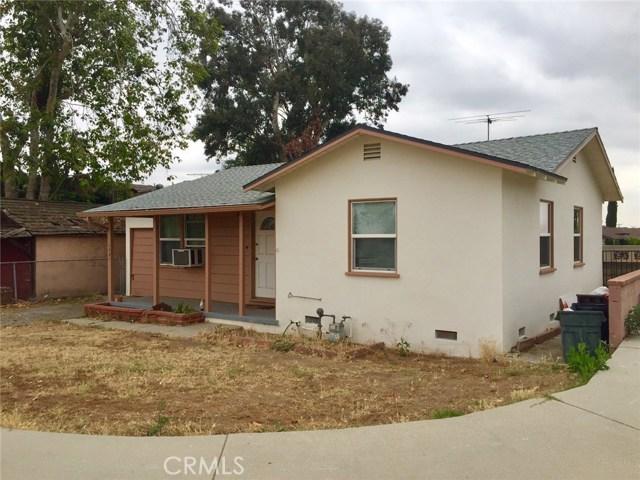 1701 Sunflower Avenue, Glendora, CA 91740
