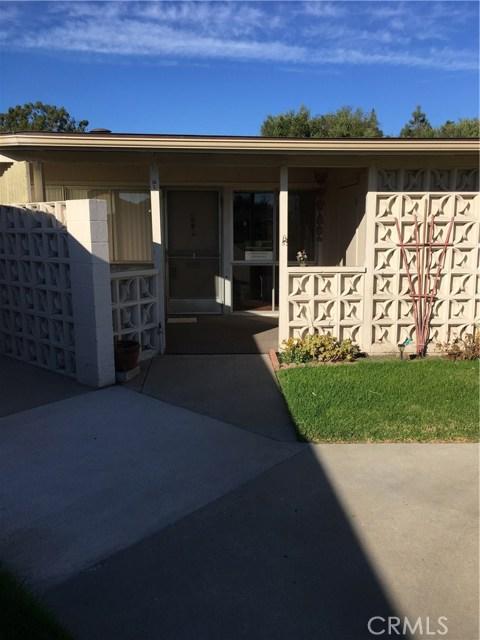 13701 Annandale Drive 16-L, Seal Beach, CA, 90740