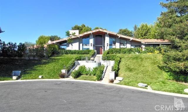 4301 Coachman Circle Westlake Village CA  91362