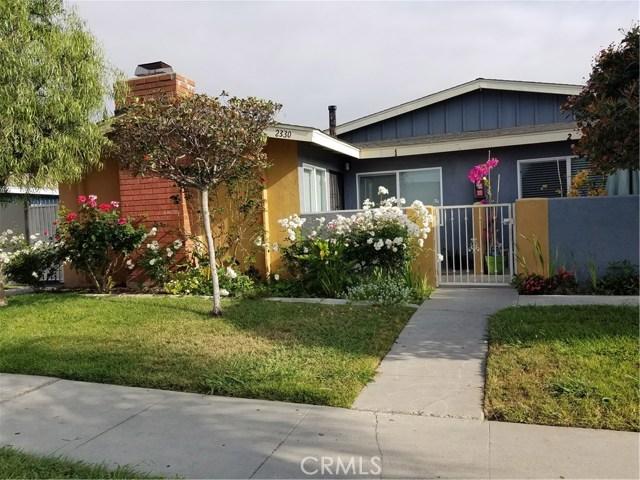 2330 Iris Court, Fullerton, CA 92833