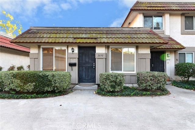 2690 W Almond Tree Ln, Anaheim, CA 92801 Photo 1