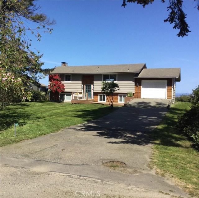 580 E Bluff Drive, Outside Area (Outside Ca), WA 98362