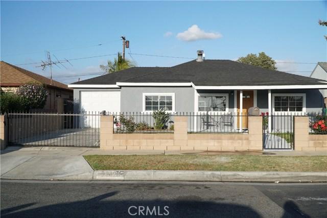 独户住宅 为 销售 在 22428 Catskill Avenue 卡尔森, 加利福尼亚州 90745 美国