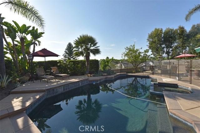 28791 Appletree Mission Viejo, CA 92692 - MLS #: OC18188865