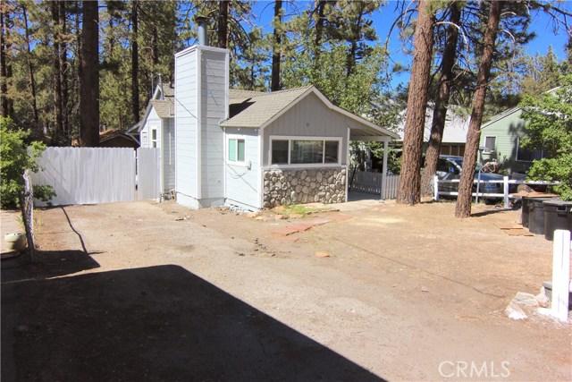 215 E. Big Bear Boulevard Big Bear, CA 92314 - MLS #: IG17134765