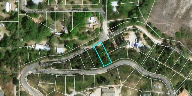 0 Vac/Austin Way/Sylvan Drive Lake Hughes, CA 93532 - MLS #: SW17248402