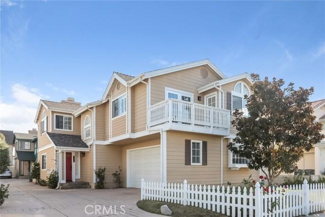 2104 Nelson Avenue Unit A, Redondo Beach CA 90278