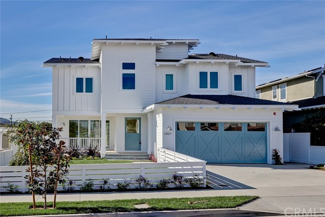 1307 Gertruda Avenue, Redondo Beach, California 90277, 5 Bedrooms Bedrooms, ,1 BathroomBathrooms,Single family residence,For Sale,Gertruda,SB18279230