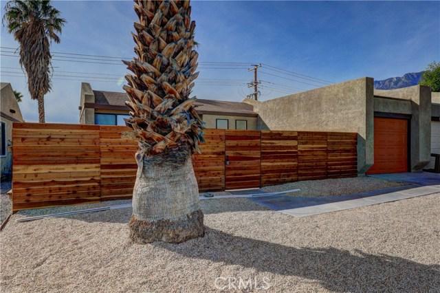 1461 E Twin Star Rd, Palm Springs, CA 92262 Photo