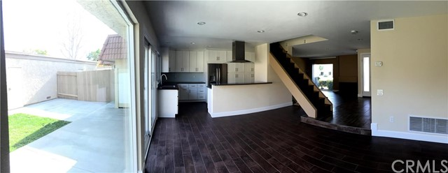 Single Family Home for Rent at 11336 Holder St Cypress, California 90630 United States