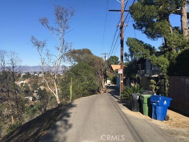 0 Crescent Drive Los Angeles, CA 0 - MLS #: PW18046965