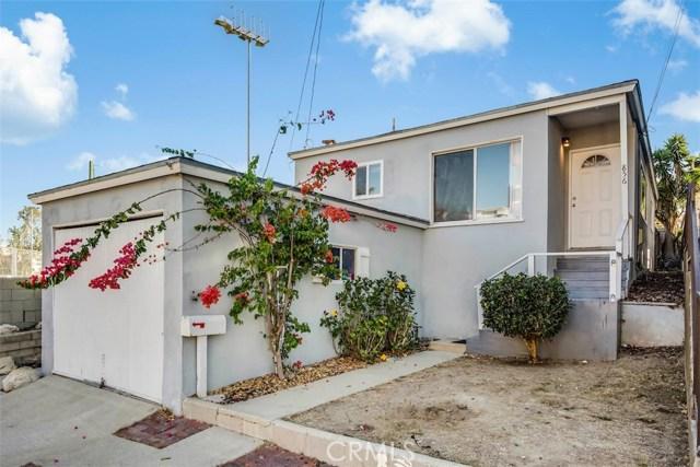 856 Cypress Avenue, Hermosa Beach CA 90254