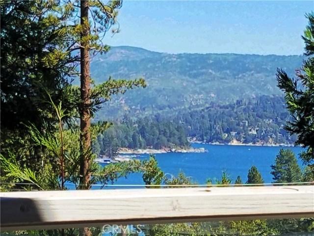 27522 N Bay Road, Lake Arrowhead, CA 92352