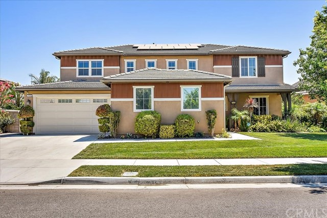 7172  Stockton Drive, Eastvale, California