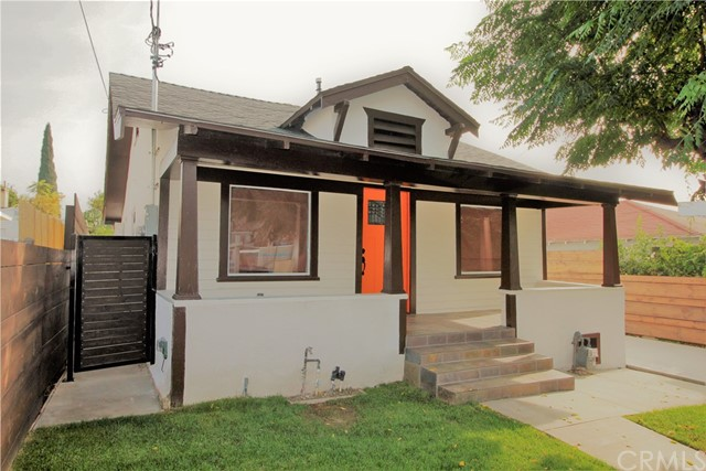 Single Family for Sale at 522 Bonnie Brae Street N Echo Park, California 90026 United States