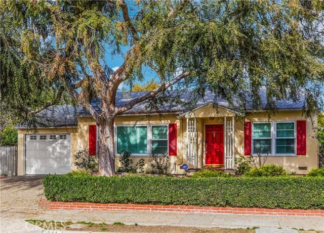 381 Glenarm Street, Pasadena, CA, 91106