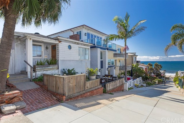 228  19th Street, Manhattan Beach, California